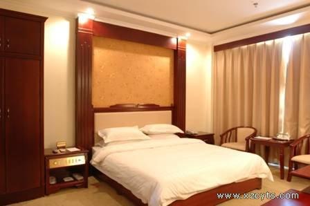 西藏远丰大酒店